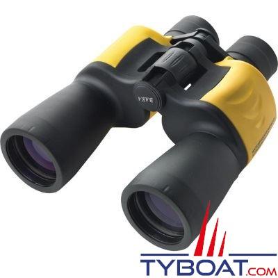 VETUS - Jumelles étanches 7 x 50 avec optiques de qualité BAK4 - BINO2