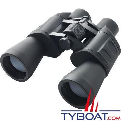 VETUS - Jumelles résistantes à l'eau 7 x 50 avec optiques de qualité BK7 - BINO1