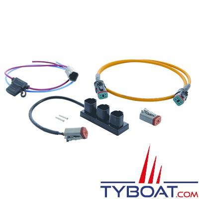 Vetus - Kit de connection pour BOW PRO (BOWA)