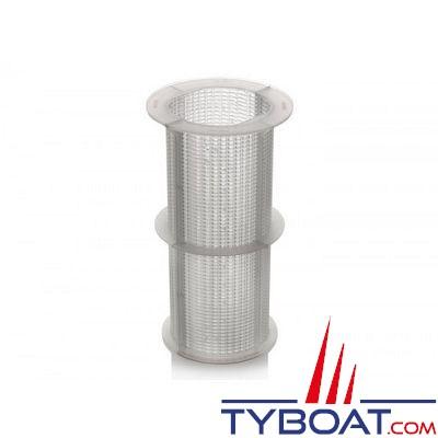 VETUS - Panier de filtre eau de mer type FTR1320