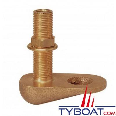 VETUS - Passe-coque à crépine bronze G1½