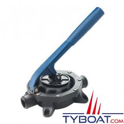 VETUS - Pompe à membrane manuelle 0,44 litre/ coup Ø sortie 32 mm - BLPM020
