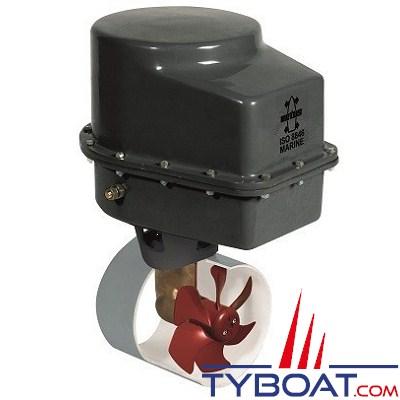 VETUS - Propulseur d'étrave IP65 antidéflagrant 55 kgf. 12 Volts Ø de tuyère 150 mm