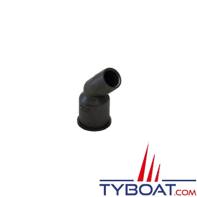 VETUS - Raccord plastique Ø 28mm pour Y3V, Y3C et YNRE - 1  pièce