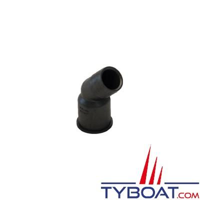 VETUS - Raccord plastique Ø 32mm pour Y3V, Y3C et YNRE -   1 pièce