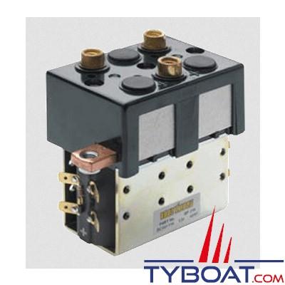Vetus - Relais de puissance propulseur BOW50/55/60/75/80 - 24 Volts - SET0020