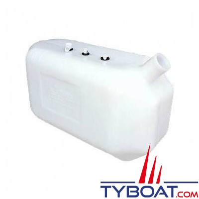 Vetus - Réservoir rigide pour gasoil  25 litres