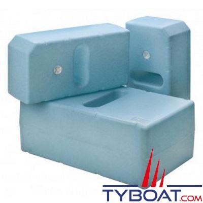 VETUS - Réservoir sanitaire   42 l   (kit d'installation exclus)