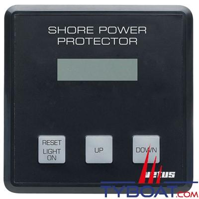 "VETUS - ""Shore Power Protector"" Protection courant du quai"
