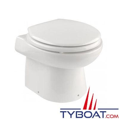 VETUS - Toilette type SMTO2S 12 Volts avec contacteur électrique