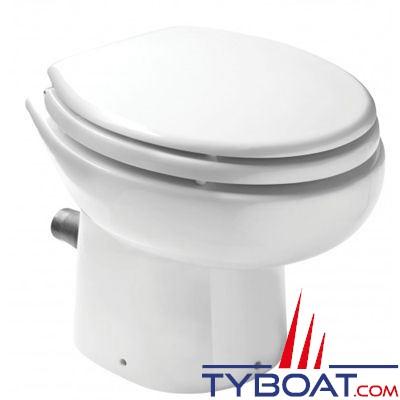 VETUS - Toilette type WCPS 12 Volts avec contacteur électrique