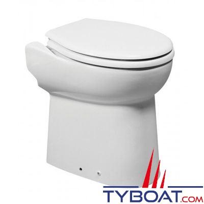 VETUS - Toilette type WCS avec système de pompe 12 Volts
