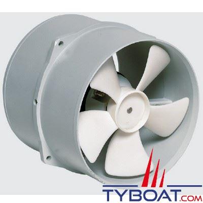 Vetus bo te dorade avec raccord mofi100 pour cale moteur pour tuyaux int 152 178 mm - Ventilateur de plafond 12 volts ...