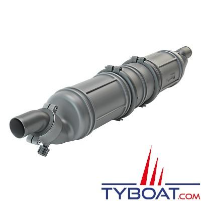 VETUS - Waterlock /silencieux type NLP3 45mm