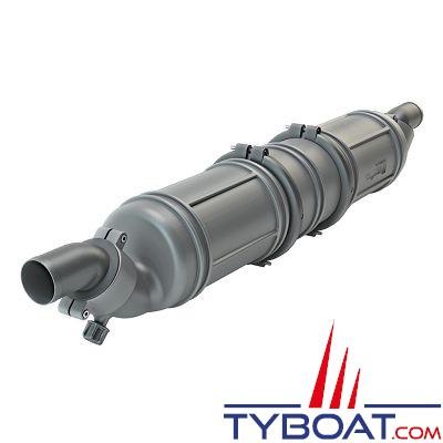 VETUS - Waterlock /silencieux type NLP3 90 mm