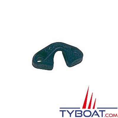 Viadana - Pontet en fibre de carbone bleu - Ø 5 à 14mm