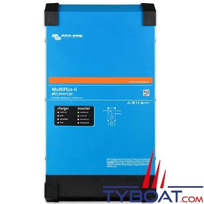 VICTRON ENERGY - Chargeur - Convertisseur MultiPlus-II 48/3000/35-32 230V