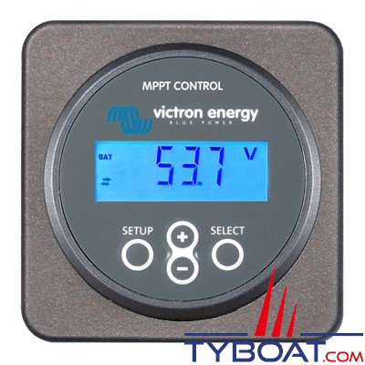 VICTRON ENERGY - MPPT Control