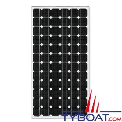 VICTRON ENERGY - Panneau solaire BlueSolar 80 Watts 12 Volts monocristallin série 3a - dim. 1195x545x35mm.