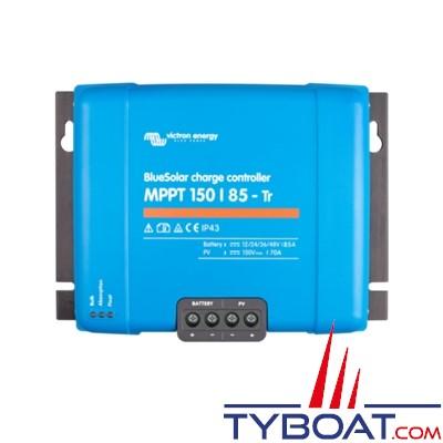 VICTRON ENERGY - SmartSolar MPPT 150/85-TR - Contrôleur de charge solaire