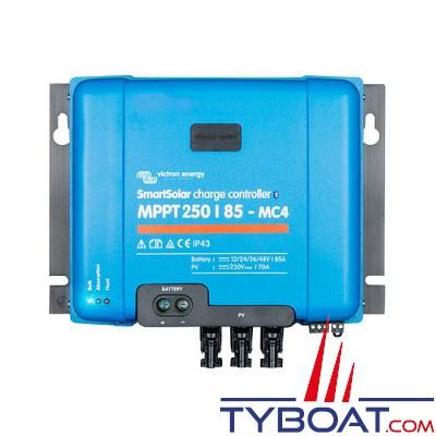 VICTRON ENERGY - SmartSolar MPPT 250/85-MC4 - Contrôleur de charge solaire