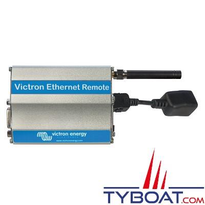 VICTRON ENERGY - Victron Ethernet Remote - VER - Contrôle à distance Ethernet