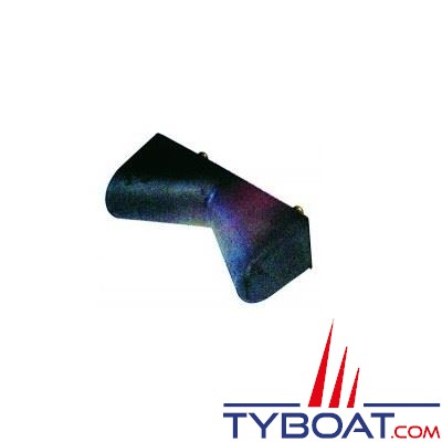 Tampon de butée d'étrave L 160 x lg 55 mm