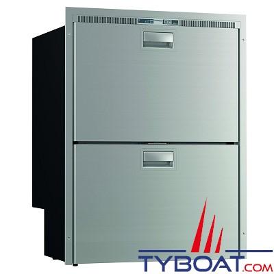 VITRIFRIGO - Congélateur SeaDrawer DW210 - BTX IM - Double tiroirs - 1 congélateur et 1 machine à glaçons - 230 Volts