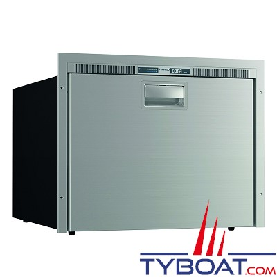 Vitrifrigo - Congélateur SeaDrawer DW70 - BTX - 1 tiroir - 12/24 Volts