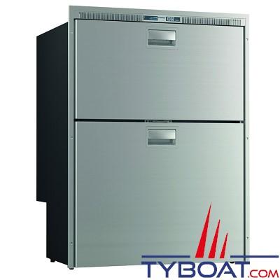 VITRIFRIGO - Congélateurs SeaDrawer DW 210 - BTX - Double tiroirs - 12/24 Volts