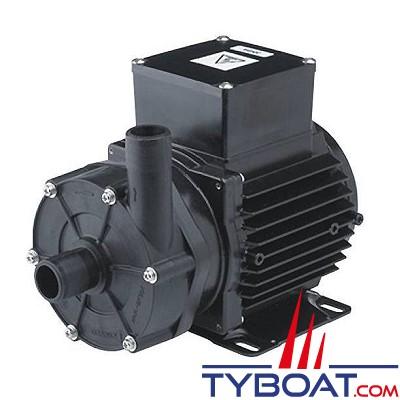 Vitrifrigo - Pompe eau de mer entrainement magnétique 3360L/h - 230V 50HZ