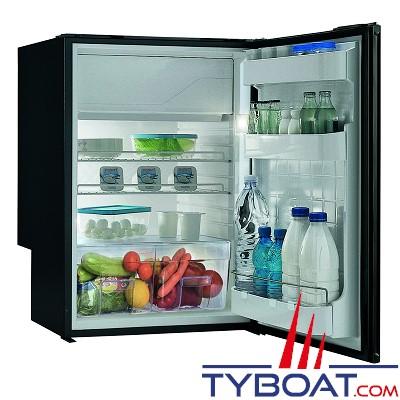 Vitrifrigo - Réfrigérateur SeaClassic C115i - Noir - 115 litres - 12/24 Volts