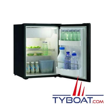 VITRIFRIGO - Réfrigérateur SeaClassic C39i - Noir - 39 litres - 12/24 Volts