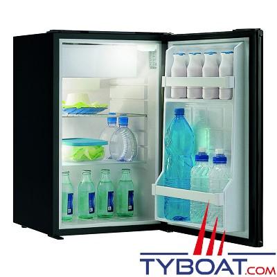 VITRIFRIGO - Réfrigérateur SeaClassic C50i - Noir - 50 litres - 12/24 Volts