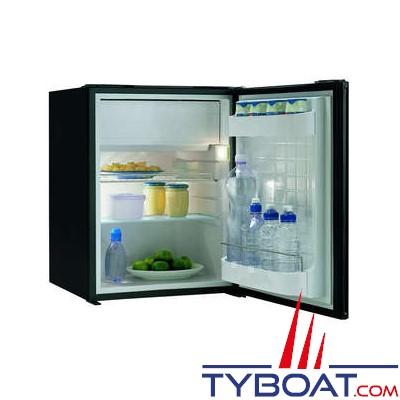 Vitrifrigo - Réfrigérateur SeaClassic C60i - Noir - 60 litres - 12/24 Volts
