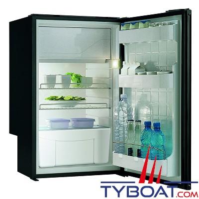 Vitrifrigo - Réfrigérateur SeaClassic C85i - Noir - 85 litres - 12/24 Volts