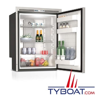 VITRIFRIGO - Réfrigérateur SeaDrawer C180 - RFX - 1 tiroir - 12/24 Volts