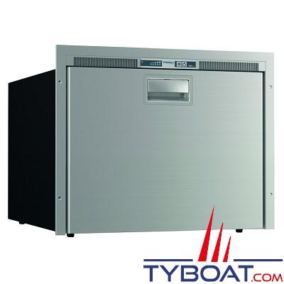 VITRIFRIGO - Réfrigérateur SeaDrawer DW70 - RFX - 1 tiroir - 12/24 Volts