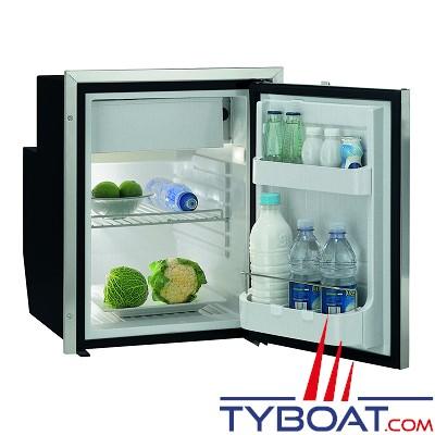 VITRIFRIGO - Réfrigérateur SeaSteel C51iX - 51 litres - 12/24 Volts