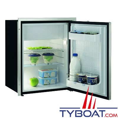 VITRIFRIGO - Réfrigérateur SeaSteel C60iX - 60 litres - 12/24 Volts