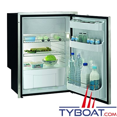 VITRIFRIGO - Réfrigérateur SeaSteel C85iX - 85 litres - 12/24 Volts