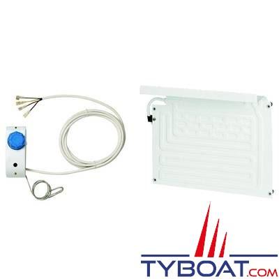 Dometic - Evaporateur VD01 80/100 litres pour groupe froid ColdMachine série 50