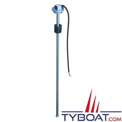 wema jauge mixte eau carburant wema s3 a500 longueur 500 mm wema re 648865 tyboat com. Black Bedroom Furniture Sets. Home Design Ideas