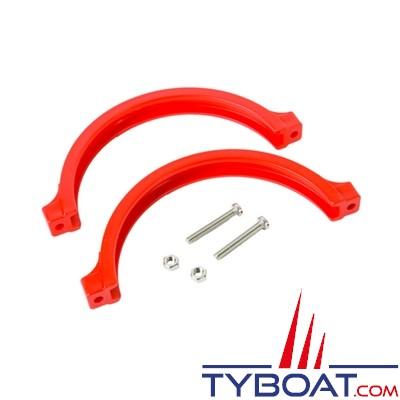WHALE - Cerclage pour pompe de cale manuelle Compac 50 - AS0353