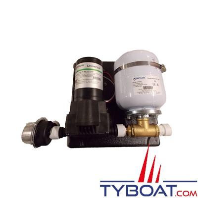 WHALE - Kit pompe accumulateur 2 litres + kit pompe de lavage WUF1214