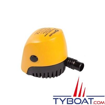 WHALE - Pompe de cale automatique Orca 1300GPH 12V