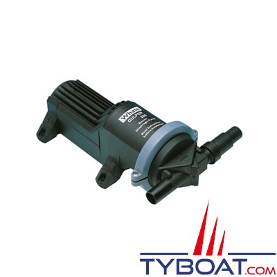 87b1ed57f5dd8 WHALE - Pompe électrique d'assainissement Gulper 220 12V WHALE ...