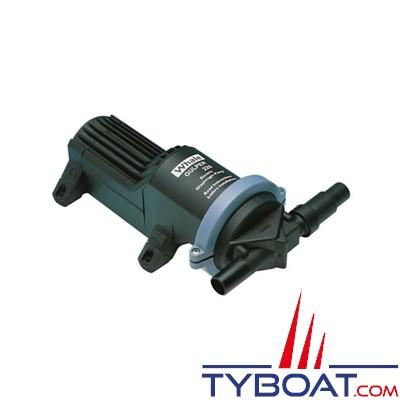 WHALE - Pompe électrique d'assainissement Gulper 220 24V - BP1554