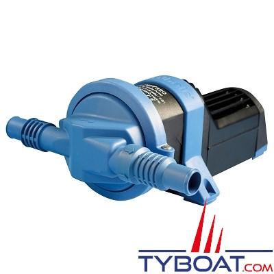 WHALE - Pompe électrique d'assainissement Gulper 320 24V - BP2054