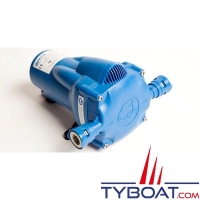 Whale Pumps Marine - Groupe d'eau Watermaster 2 bars -  8 Litres/minute - 12 Volts - FW0814